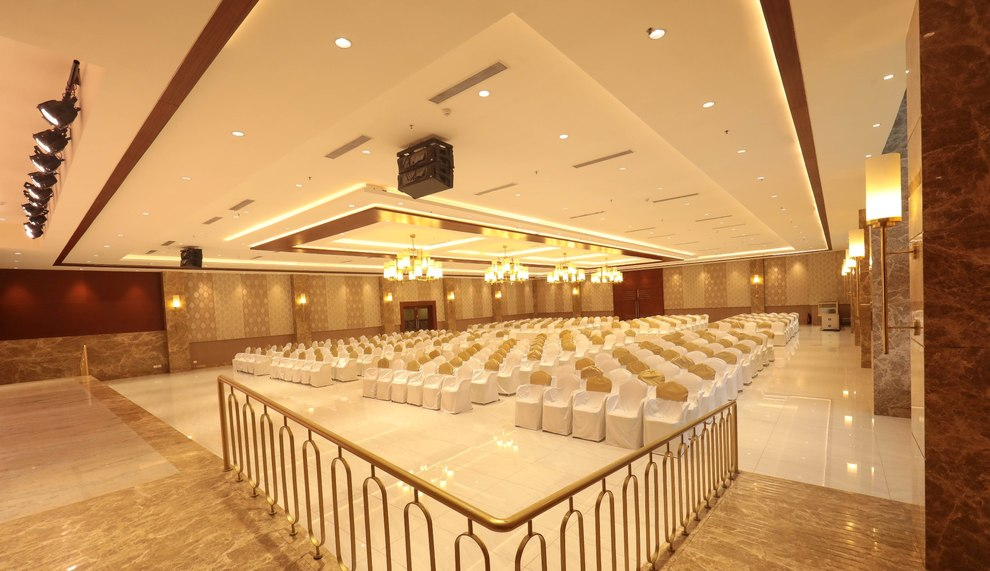Why Mconventions is the best banquet hall in Chennai?