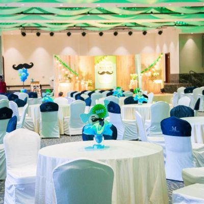 Amazing birthday party halls in Chennai