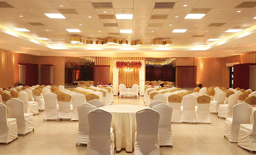 Biggest Corporate Party Hall in Chennai