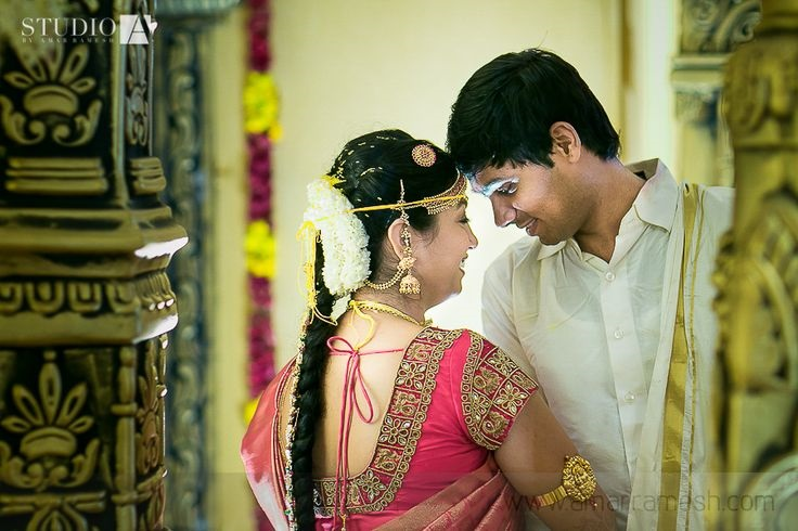 The Beauty of South Indian Marriages
