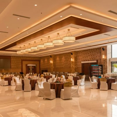 Truly Excellent Wedding Hall In Chennai -  MCONVENTIONS